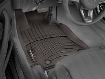 WeatherTech Lincoln Continental Floor Mats