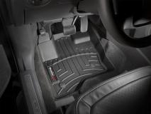 WeatherTech Lincoln MKT Floor Mats