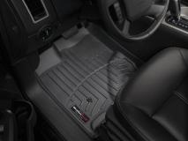 WeatherTech Lincoln MKX Floor Mats