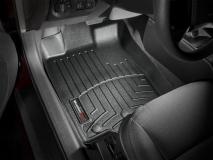 WeatherTech Lincoln MKZ Floor Mats
