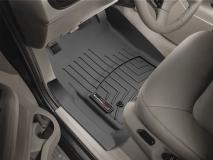 WeatherTech Lincoln Navigator Floor Mats