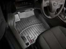 WeatherTech Mazda 6 Floor Mats