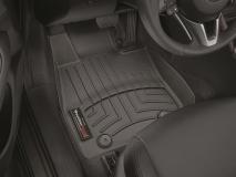 WeatherTech Mazda CX-3 Floor Mats