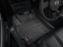 WeatherTech Mazda CX-7 Floor Mats