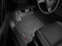 WeatherTech Mazda CX-9 Floor Mats