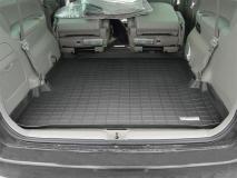 WeatherTech Mazda MPV Floor Mats