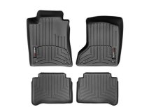 WeatherTech Mercedes-Benz E280 Floor Mats