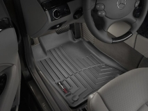 WeatherTech Mercedes-Benz E500 Floor Mats