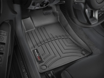 WeatherTech Mercedes-Benz GLA250 Floor Mats