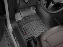 WeatherTech Mercedes-Benz GLS550 Floor Mats