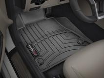 WeatherTech Mercedes-Benz SLC300 Floor Mats