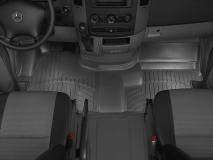 WeatherTech Mercedes-Benz Sprinter 3500 Floor Mats