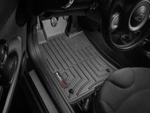 WeatherTech Mini Cooper Floor Mats
