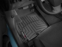 WeatherTech Mitsubishi Outlander Floor Mats
