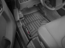 WeatherTech Nissan Frontier Floor Mats
