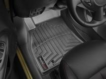 WeatherTech Nissan Juke Floor Mats