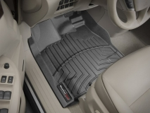 WeatherTech Nissan Quest Floor Mats
