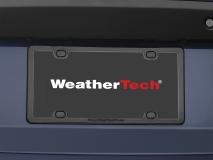 WeatherTech PlateFrame License Plate Frame