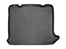 WeatherTech Plymouth Voyager Floor Mats