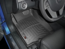 WeatherTech Pontiac G8 Floor Mats