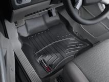 WeatherTech Pontiac Torrent Floor Mats