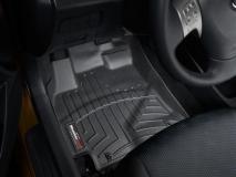 WeatherTech Pontiac Vibe Floor Mats