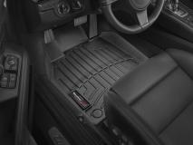 WeatherTech Porsche 718 Boxster Floor Mats