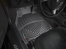 WeatherTech Porsche Cayman Floor Mats