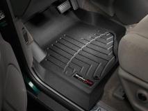 WeatherTech Saab 9-7x Floor Mats