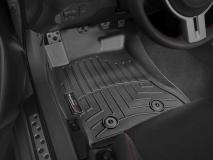 WeatherTech Subaru BRZ Floor Mats