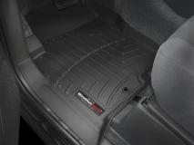 WeatherTech Suzuki Equator Floor Mats