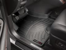 WeatherTech Toyota Highlander Floor Mats