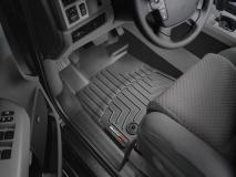 WeatherTech Toyota Sequoia Floor Mats
