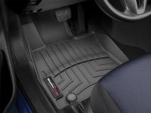 WeatherTech Toyota Yaris iA Floor Mats