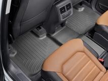 WeatherTech Volkswagen Atlas Floor Mats