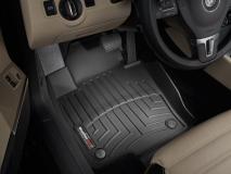 WeatherTech Volkswagen CC Floor Mats
