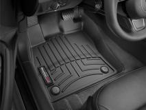 WeatherTech Volkswagen Golf R Floor Mats