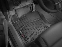 WeatherTech Volkswagen Rabbit Floor Mats