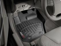 WeatherTech Volvo V60 Floor Mats