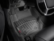 WeatherTech Volvo V70 Floor Mats