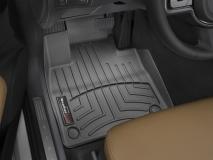 WeatherTech Volvo XC90 Floor Mats