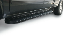 Westin HDX Running Boards