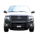 Westin Push Bumper EliteXD Bull Bar
