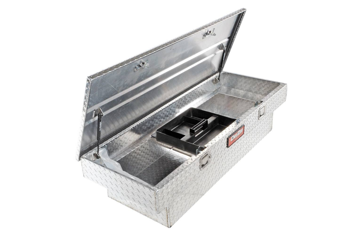 Dee Zee Red Label Single Lid Crossover Tool Box In Stock