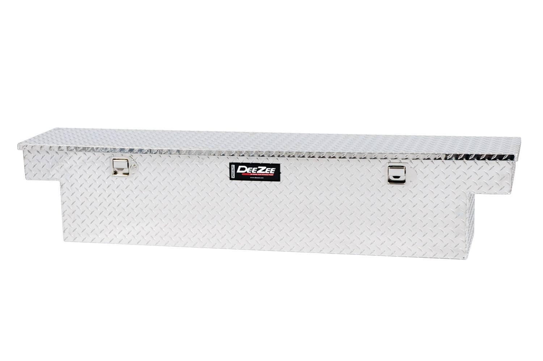 Dee Zee Specialty Series Single Lid Narrow Crossover Tool Box