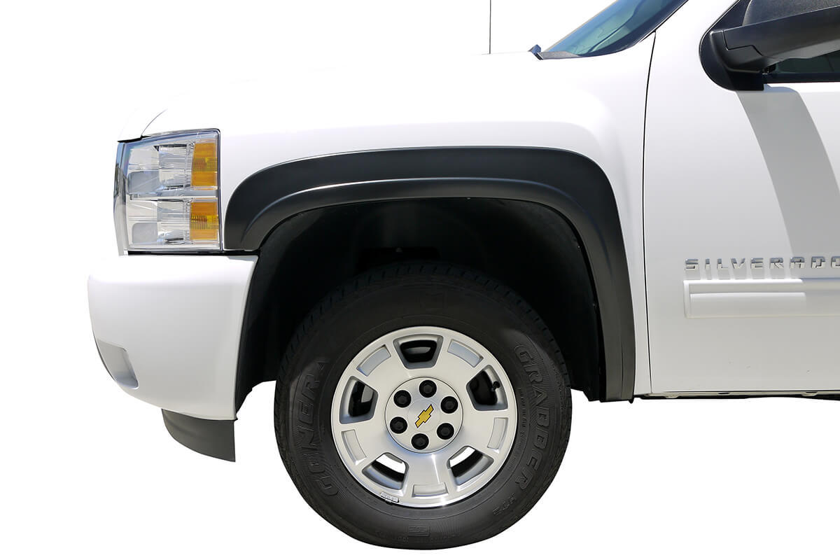 Egr Oem Style Fender Flares Fast Amp Free Shipping