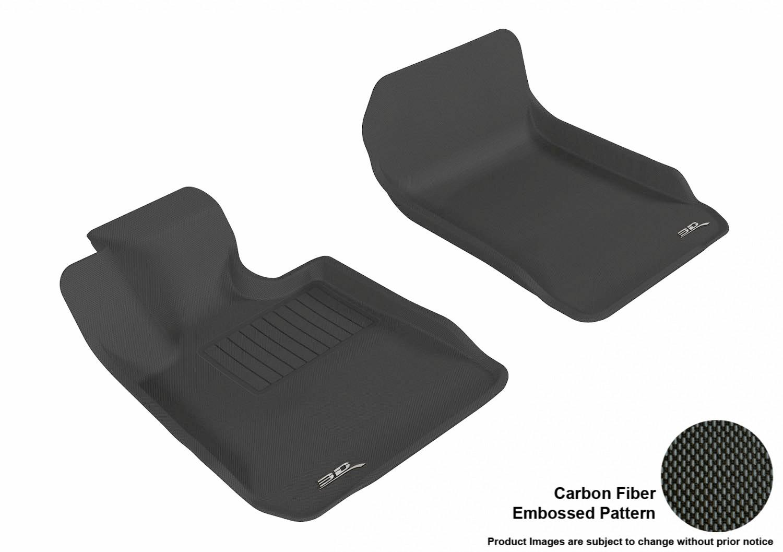 2009 2016 Bmw 328i Xdrive 3d Maxpider Floor Mats Fast Free