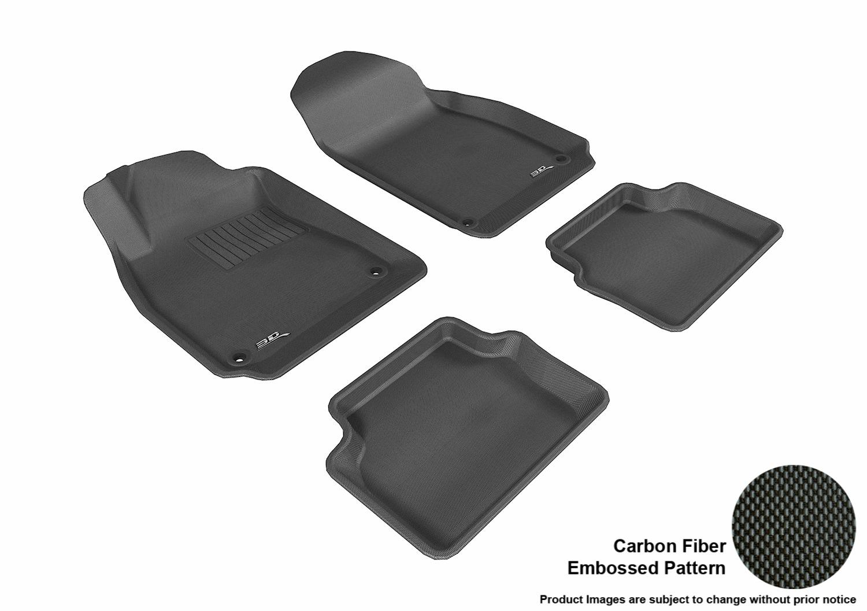2003-2011 Saab 9-3 3D MAXpider Floor