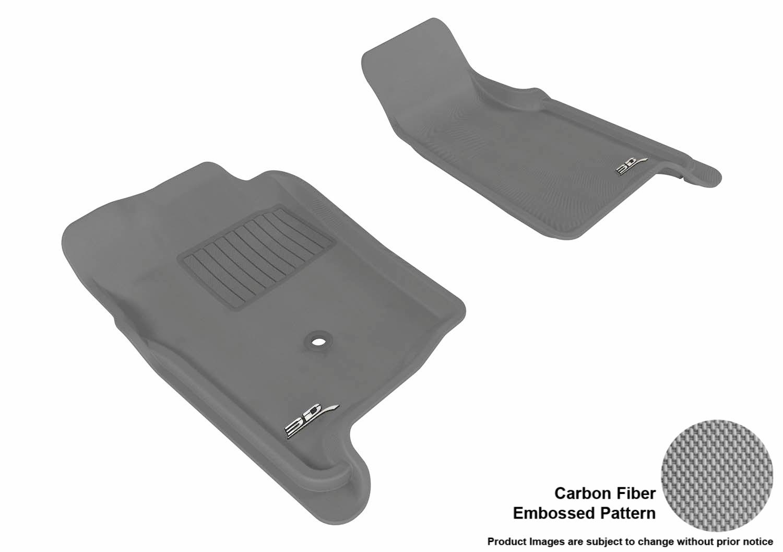 1998 2011 Ford Ranger 3d Maxpider Floor Mats Fast Amp Free