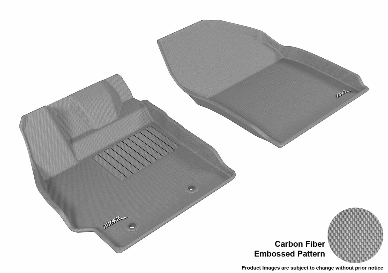 2013 2015 Scion Xb 3d Maxpider Floor Mats Fast Amp Free
